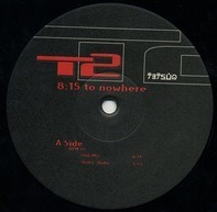 T2 - 8:15 To Nowhere
