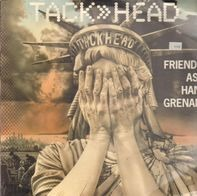 Tackhead - Friendly as a Hand Grenade