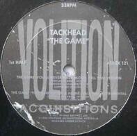 Tackhead - The Game