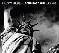 Tackhead/Robo Bass Hifi/Fats Comet - The Message