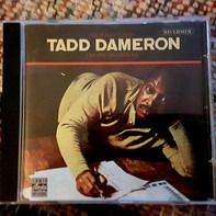 Tadd Dameron And His Orchestra - The Magic Touch