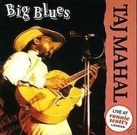 Taj Mahal - Big Blues