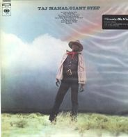Taj Mahal - Giant Step/de Ole folks at home