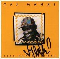Taj Mahal - Like Never Before