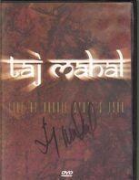 Taj Mahal - Live At Ronnie Scott's 1988