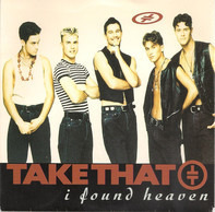 Take That - I Found Heaven