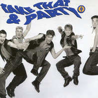 Take That - Take That & Party