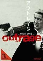 Takeshi Kitano - Outrage