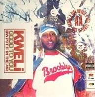 Talib Kweli - Good To You / Put It In The Air
