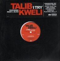 Talib Kweli Featuring Mary J. Blige - I Try