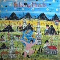 Talking Heads - Little Creatures