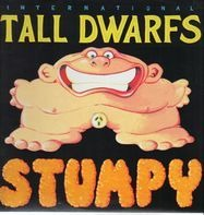 Tall Dwarfs - Stumpy