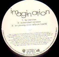 Tamia - imagination
