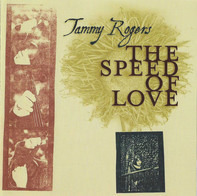 Tammy Rogers - The Speed Of Love