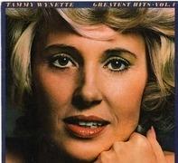 Tammy Wynette - Greatest Hits • Vol. 4