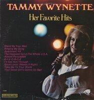 Tammy Wynette - Her Favorite Hits