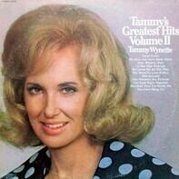 Tammy Wynette - Tammy's Greatest Hits, Volume II