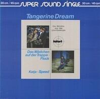 Tangerine Dream - Das Mädchen Auf Der Treppe