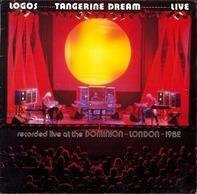 Tangerine Dream - Logos - Live At Dominion London 1982