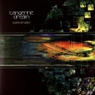 Tangerine Dream - Quantum Gate-HQ/Gatefold-