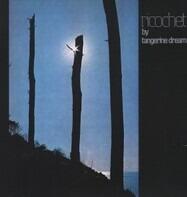 Tangerine Dream - Ricochet (live)