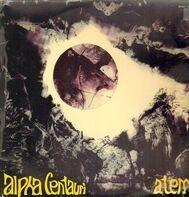 Tangerine Dream - Alpha Centauri + Atem