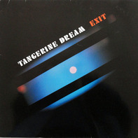 Tangerine Dream - Exit