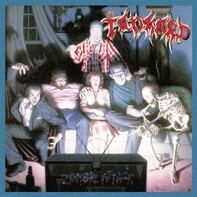 Tankard - Zombie Attack