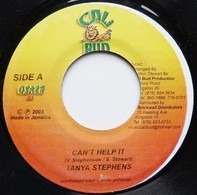 Tanya Stephens - Can't Help It