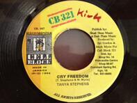 Tanya Stephens - Cry Freedom
