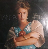 Tanya Tucker - Here's Some Love