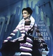 Tarja Turunen - Ave Maria-EN Plein Air