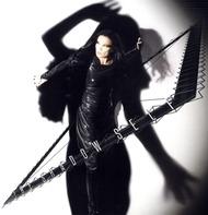 Tarja - Shadow Self
