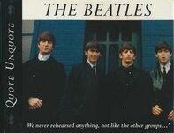 Arthur Davis - The Beatles: Quote, Unquote