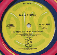 Tasha Thomas - Shoot Me (With Your Love)
