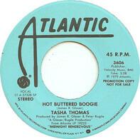 Tasha Thomas - Hot Buttered Boogie