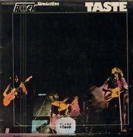 Taste - Rock Sensation