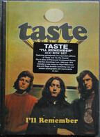 Taste - I'll Remember
