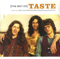Taste - The Best Of Taste