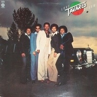 Tavares - Love Storm