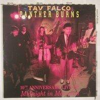 Tav Falco's Panther Burns - Midnight in Memphis
