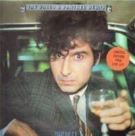 Tav Falco's Panther Burns - Shake Rag E.P.