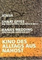 Tawfik / Pitchhadze, Joseph Abu Wael - Kino des Alltags aus Nahost (3-DVD Box)