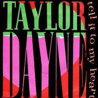 Taylor Dayne - Tell It To My Heart / Instrumental