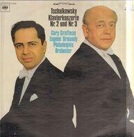 Tchaikovsky / Gary Graffman, Eugene Ormandy, Philadelphia Orchestra - Klavierkonzerte Nr.2 und Nr.3