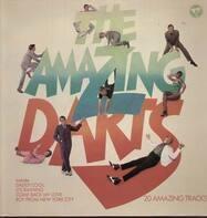 The Amazing Darts - 20 Amazing Tracks