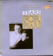 Tears For Fears - Broken / Head Over Heels / Broken (Preacher Mix)