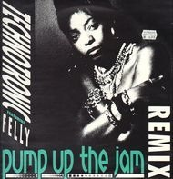 Technotronic Featuring Felly - Pump Up The Jam (Remix)