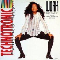 Technotronic - Work
