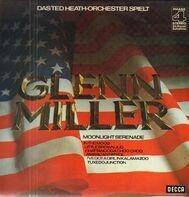 Ted Heath Orchestra plays Glenn Miller - Moonlight Serenade